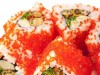 Sushi z pieczoną rybą – jak piec jaką rybę